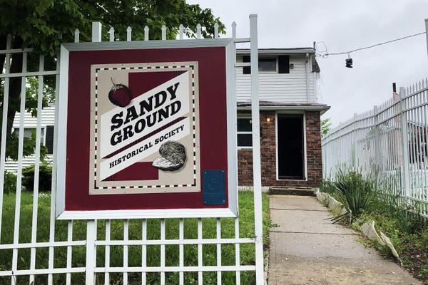Sandy Ground and the Continued Gentrification of Staten Island's Communities of Color